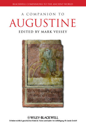 A Companion to Augustine