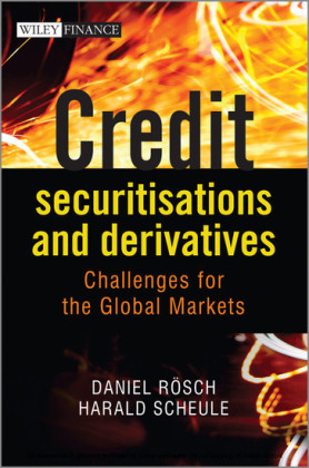 Credit Securitisations and Derivatives