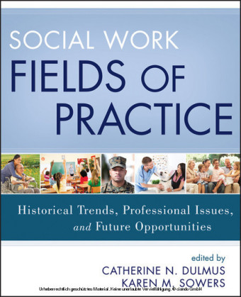 Social Work Fields of Practice
