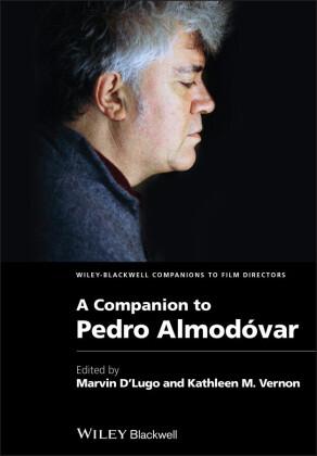 A Companion to Pedro Almodóvar