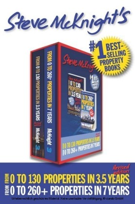 Steve McKnight's Complete Property Investing Set