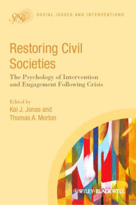 Restoring Civil Societies