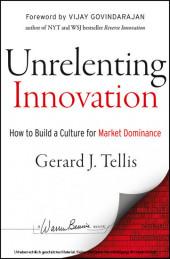 Unrelenting Innovation