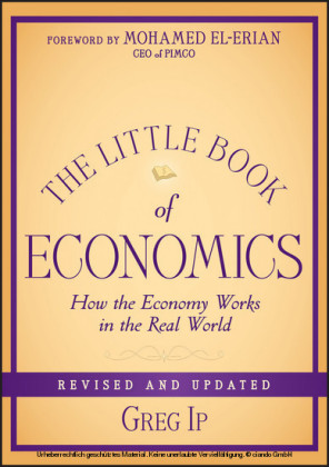 The Little Book of Economics,