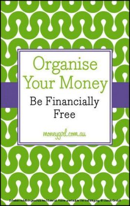 Organise Your Money