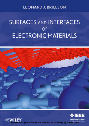 Surfaces and Interfaces of Electronic Materials