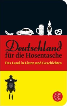 Deutschland für die Hosentasche