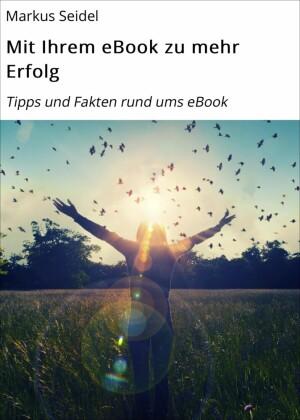 Mit Ihrem eBook zu mehr Erfolg