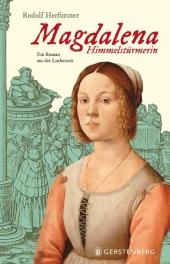 Magdalena Himmelstürmerin Cover