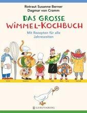 Das große Wimmel-Kochbuch Cover