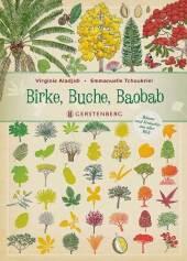 Birke, Buche, Baobab Cover