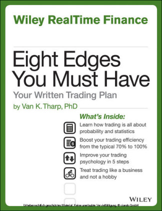 Eight Edges You Must Have