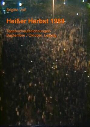 Heißer Herbst 1989