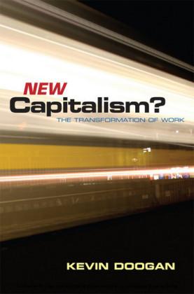 New Capitalism