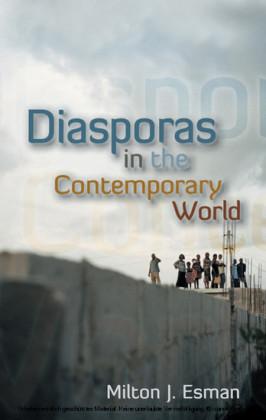 Diasporas in the Contemporary World
