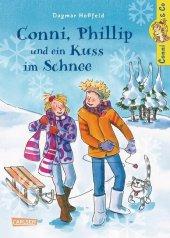 Conni & Co - Conni, Phillip und ein Kuss im Schnee Cover