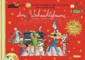 Am Weihnachtsbaume, m. Audio-CD Cover