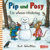 Pip und Posy - Ein schöner Wintertag
