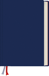 Gotteslob, Bistum Rottenburg-Stuttgart, Kunstleder Großdruck dunkelblau