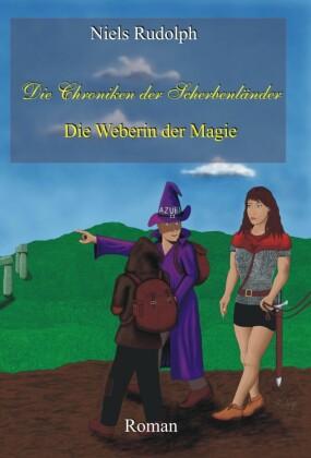 Die Weberin der Magie