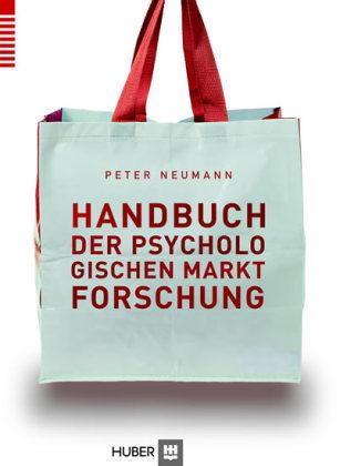Handbuch der psychologischen Marktforschung