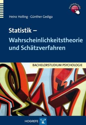 Statistik - Wahrscheinlichkeitstheorie und Schätzverfahren