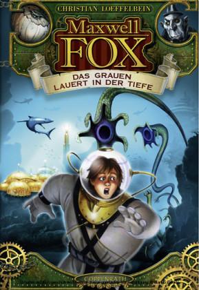 Maxwell Fox