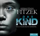 Das Kind, 6 Audio-CDs Cover