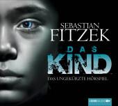 Das Kind, 6 Audio-CD Cover