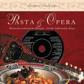 Pasta e Opera, m. 1 Audio-CD