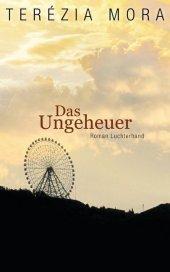 Das Ungeheuer Cover