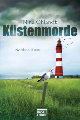Cover des Mediums: Küstenmorde Nordsee Krimi