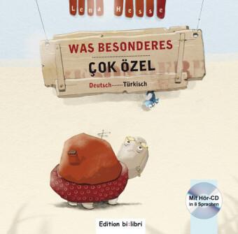 Was Besonderes;Cok özel, m. Audio-CD