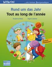 Rund um das Jahr, Deutsch-Französisch;Tout au long de l'année