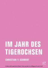 Im Jahr des Tigerochsen