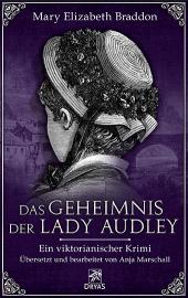 Das Geheimnis der Lady Audley Cover
