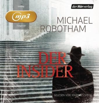 Der Insider, 1 MP3-CD
