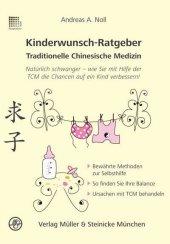 Kinderwunsch-Ratgeber, Traditionelle Chinesische Medizin