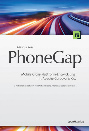 Mobile Cross-Plattform-Entwicklung mit Apache Cordova & Co.