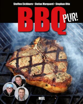 BBQ pur!
