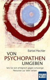 Von Psychopathen umgeben