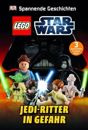 LEGO Star Wars Jedi-Ritter in Gefahr