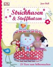 Strickhasen & Stoffkatzen