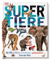 Supertiere Cover