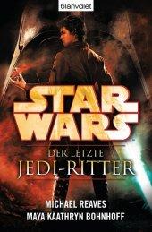 Star Wars, Der letzte Jedi-Ritter Cover