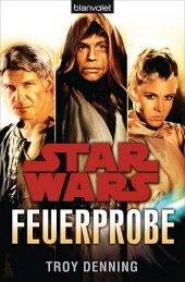Star Wars- Feuerprobe Cover