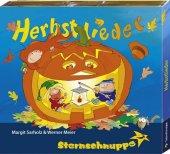 Herbstlieder, 1 Audio-CD