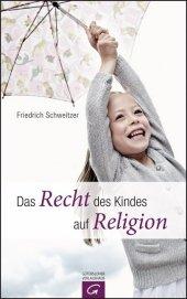 Das Recht des Kindes auf Religion Cover