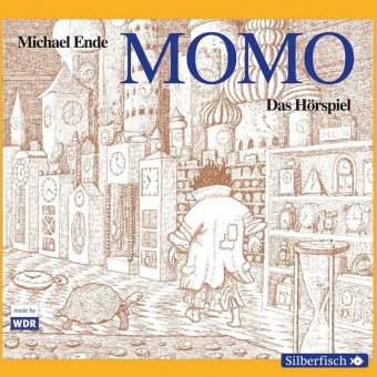 Momo, 3 Audio-CDs