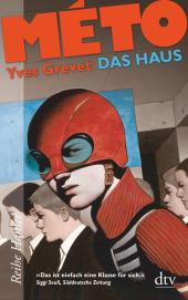 Méto - Das Haus Cover